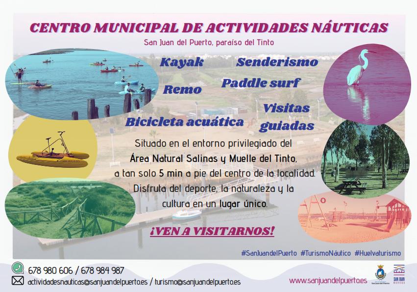 Centro Municipal de Actividades Náuticas