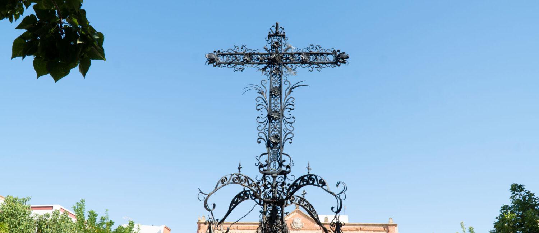 Cruz de Forja